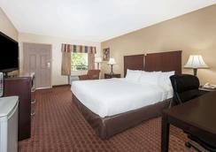 Days Inn by Wyndham Lexington Southeast - Lexington - Phòng ngủ