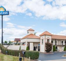 Days Inn by Wyndham Lexington Southeast