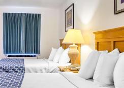 斯科茨代爾老城羅德威酒店 - 斯科茲代爾 - 斯科茨 - 臥室