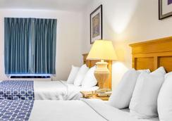 Rodeway Inn Old Town Scottsdale - Scottsdale - Makuuhuone