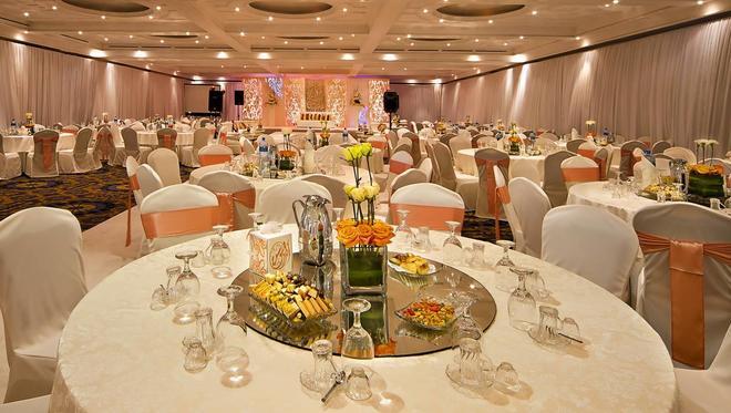 巴萊恩海灣酒店 - 麥納麥 - 麥納麥 - 宴會廳