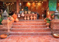 Palm Sweet Hotel - Prachuap Khiri Khan - Outdoor view