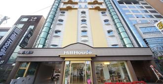 Hotel Hill House - Yeosu