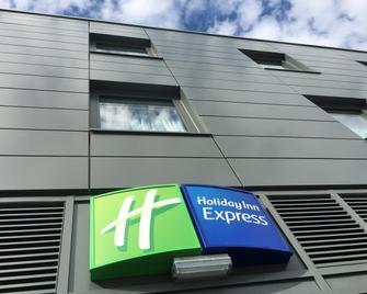 Holiday Inn Express St. Albans - M25, Jct.22 - St. Albans - Building