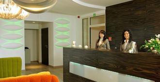Hotel Impresja - Gdansk - Reception