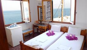 Pension Mylos - Agios Nikolaos - Camera da letto