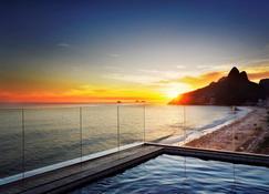 Sol Ipanema Hotel - Ρίο ντε Τζανέιρο - Θέα στην ύπαιθρο
