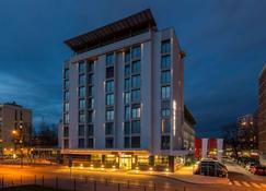 M Hotel Ljubljana - Ljubljana - Building