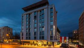 M Hotel Ljubljana - Λιουμπλιάνα - Κτίριο