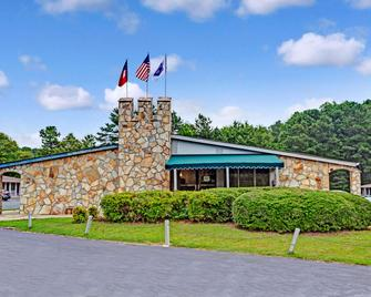 Knights Inn Austell Near Six Flags - Austell - Building