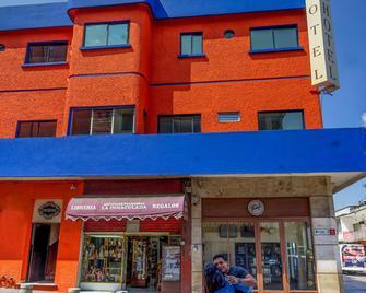 Hotel Los Reyes - Cordoba - Будівля
