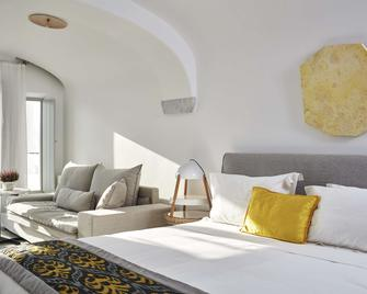 Mykonos Blanc - Ornos - Bedroom