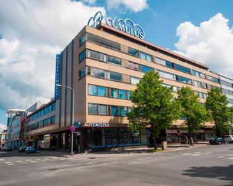 Hotel Bepop - Pori - Building
