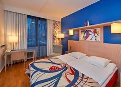 Hotel Bepop - Pori - Bedroom