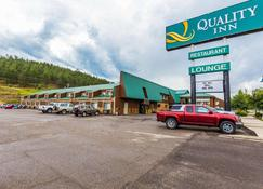 Quality Inn - Pagosa Springs - Κτίριο