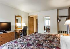 Quality Inn - Pagosa Springs - Makuuhuone