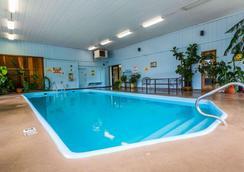 Quality Inn - Pagosa Springs - Uima-allas