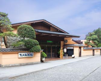 Takami Hotel - Higashiizu - Building