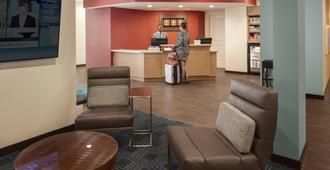 TownePlace Suites by Marriott Tampa South - Tampa - Front desk