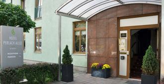 Hotel Perlach Allee - Munich - Building