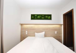 Hotel Perlach Allee - Múnich - Habitación