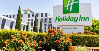 Holiday Inn San Jose - Silicon Valley - San Jose - Gym