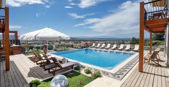 Alacati Villa Renk - Alacati - Pool