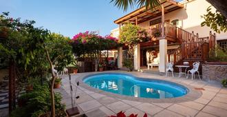 Cheriton Guest House Bed & Breakfast - Simon's Town - Pool