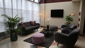 Best Western Royal Star - Stockholm - Lobby