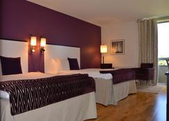 Best Western Royal Star - Stockholm - Bedroom