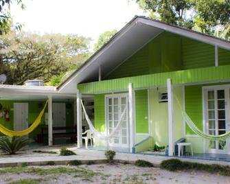 Pousada Duda Mel - Paranaguá - Building
