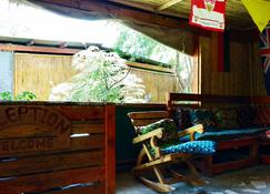 Elephant Trail Guesthouse And Backpackers - Kasane
