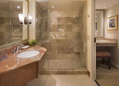 Monterey Plaza Hotel & Spa - Monterey - Badkamer