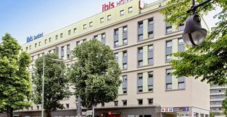 Ibis Budget Berlin Kurfuerstendamm - Berliini - Rakennus