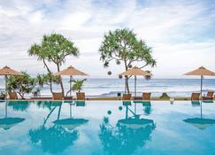 The Fortress Resort & Spa - Galle - Pool