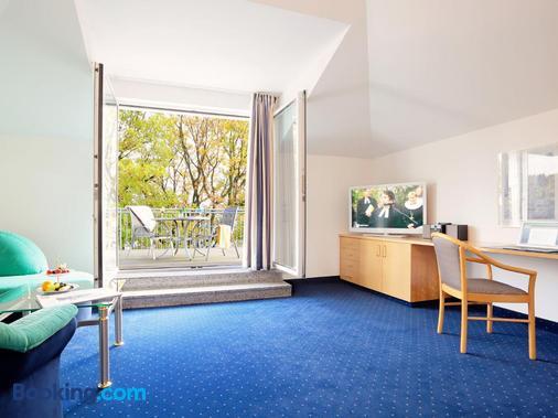 INSELHOTEL Potsdam-Hermannswerder - Potsdam - Balcony