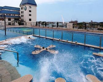 Fullon Hotel Tamsui Fisherman's Wharf - Tamsui District - Pool