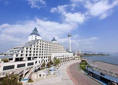 Fullon Hotel Tamsui Fishermen's Wharf - Tamsui District - Building