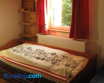 Zimmer mit Kochgelegenheit - Віссембур - Bedroom