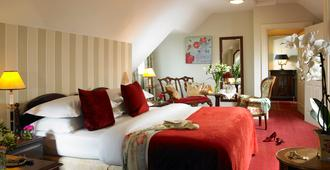 Randles Hotel and Spa - Killarney - Camera da letto