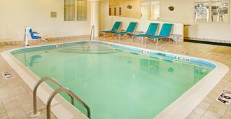 TownePlace Suites by Marriott Manchester-Boston Regional Airport - Manchester
