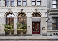 Hôtel Le Germain Québec - Quebec - Bygning