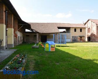 Agriturismo Cascina Mora - Pavia - Building