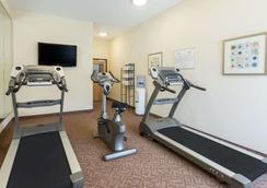 Days Inn by Wyndham North Mobile - Semmes - Gym