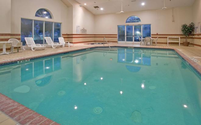 Country Inn & Suites by Radisson, Columbia, SC - Columbia - Uima-allas