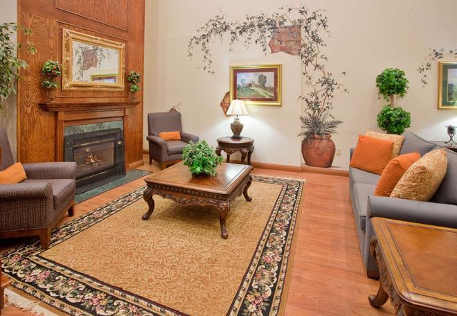 Country Inn & Suites by Radisson, Columbia, SC - Columbia - Olohuone