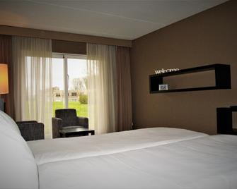 Hampshire Golfhotel Waterland - Purmerend - Bedroom