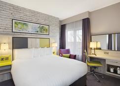 曼徹斯特茱莉斯酒店 - 曼徹斯特 - 臥室