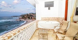 Cabo Surf Hotel & Spa - San José del Cabo - Balcón