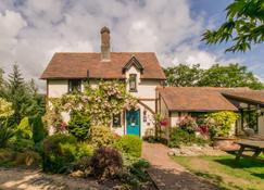 Dale Farm House - Southampton - Toà nhà